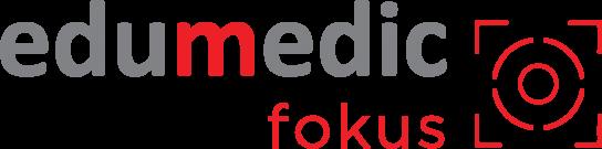logo Edumedic fokus_ok